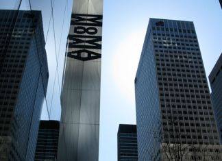 Il MoMA, a New York