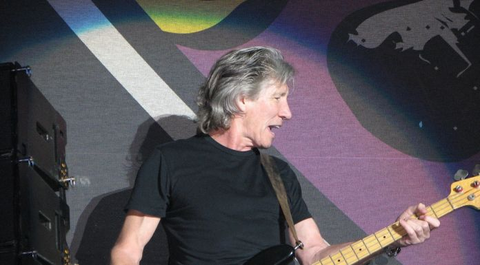 Roger Waters. Ph. Wikimedia
