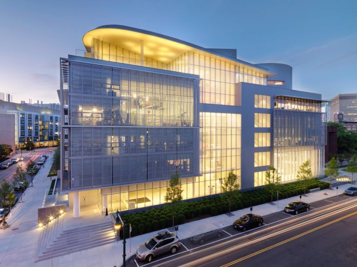 Mit Media Lab - photo by Andy Ryan