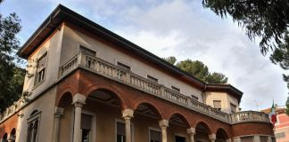 Villa Faravelli, da Imperiapost.it