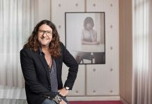 Jacques-Antoine Granjon. Photo © Jean-François Robert