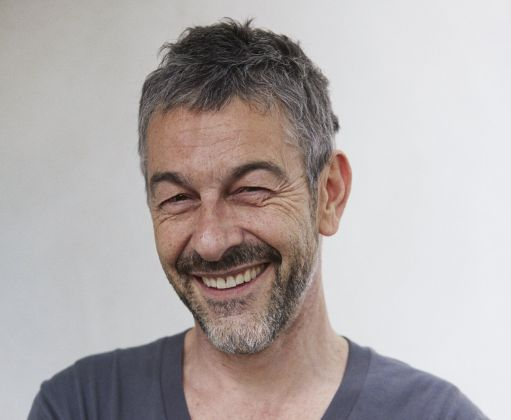 Pierre Huyghe, Photo Credit Ola Rindel