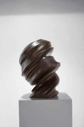 Tony Cragg, Untitled (Secret thoughts), 2002. BSI Art Collection, Svizzera