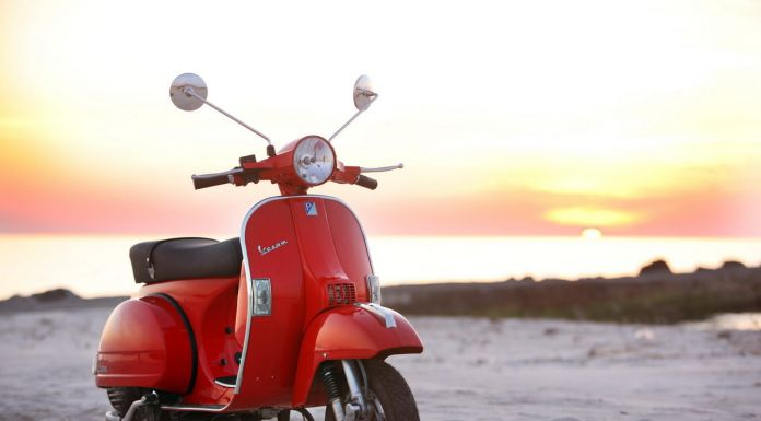 Vespa Piaggio - ph. by noimotori.it