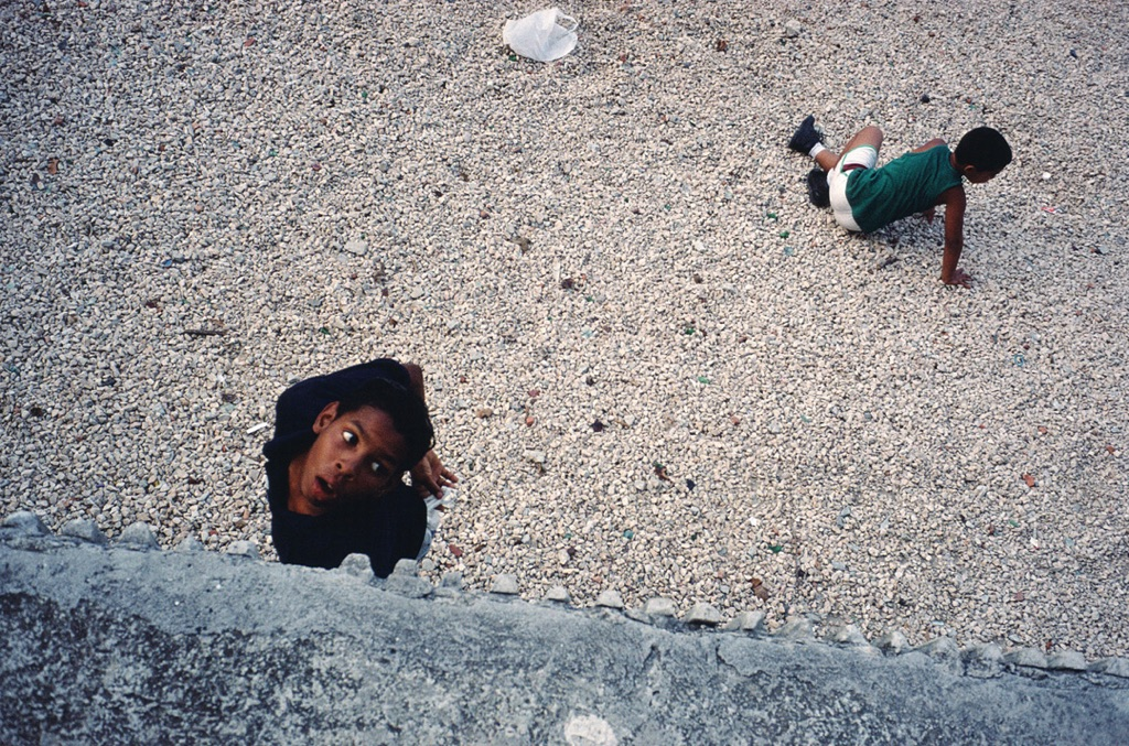 ©Alex Webb, Havana, 2001, from Slant Rhymes (La Fabrica, 2017)