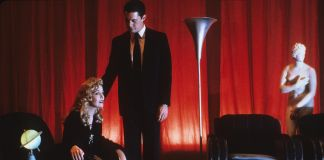 Twin Peaks - Fire Walk With Me (1992) regia di David Lynch
