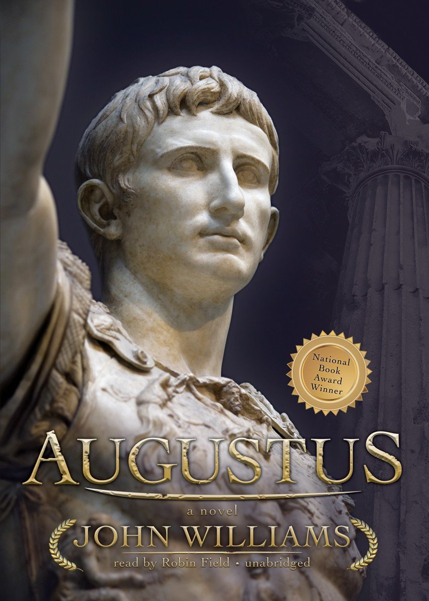 Augustus, di John Williams
