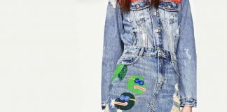 Yimeisgreat, capsule collection Zara - la minigonna con Pepe the Frog