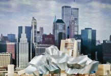 Frank Gehry, Guggenheim Museum 2000 Never Built New York Metropolis Books