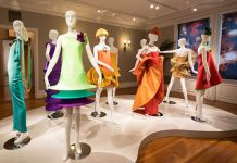 "Pierre Cardin ""70 years of innovation"""