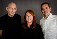Credit Fred Ernst Rem Koolhaas, Naomi Milgrom, David Gianotten, Image courtesy OMA Or Copyright OMA