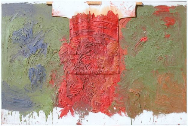 Hermann Nitsch, 15-94, 1999