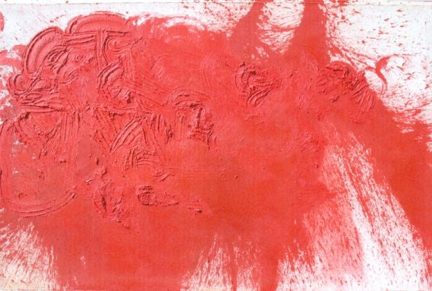 Hermann Nitsch, S II-04-3, 1999