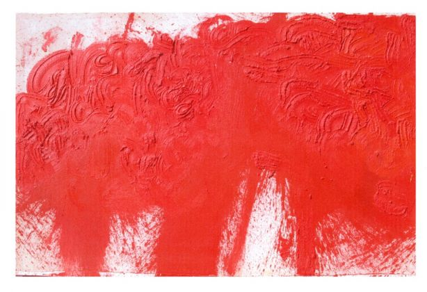 Hermann Nitsch, S II-9414, 1994