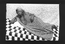 Seydou Keita. Courtesy CAAC-The Pigozzi Collection, Ginevra