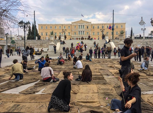 documenta 14 athens 2017