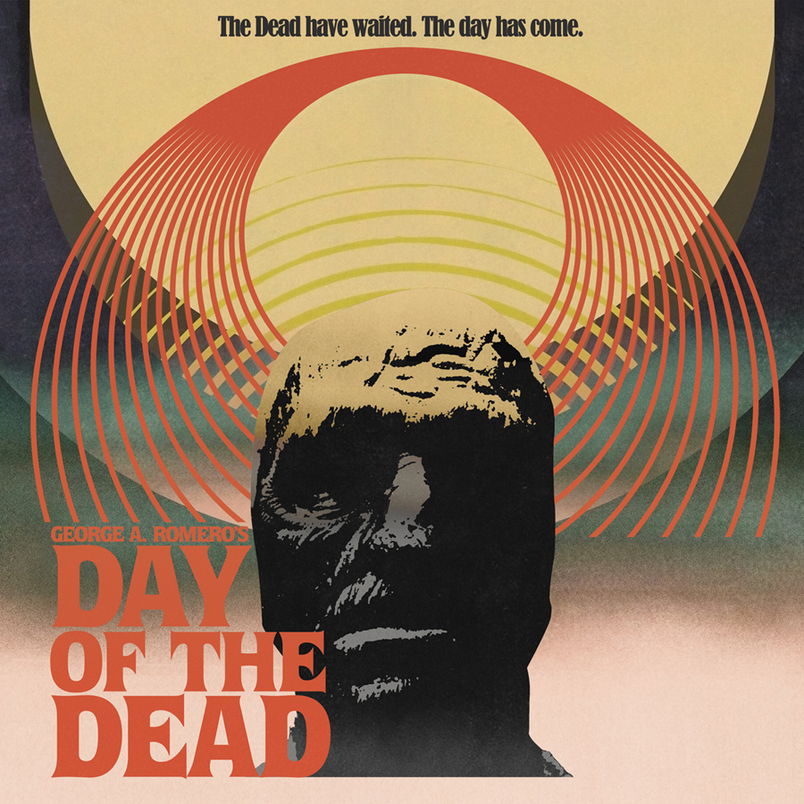 George A. Romero, Day of the Dead (1985)