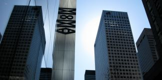 Il MoMA a New York