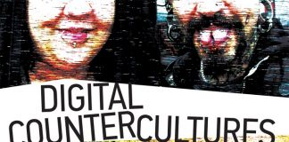 Jessa Lingel, Digital Countercultures and the Struggle for Community (The MIT Press, 2017)