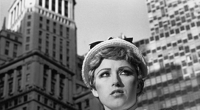 Cindy Sherman, Untitled Film Still #21