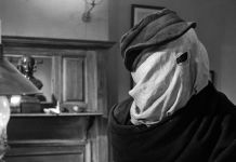 David Lynch, The Elephant Man (1980)