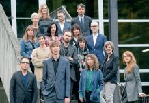 Il team di documenta 14