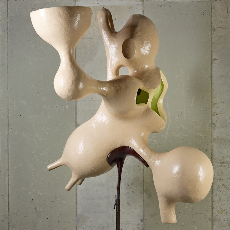 Cow of the Future, 2014, Atelier Van Lieshout