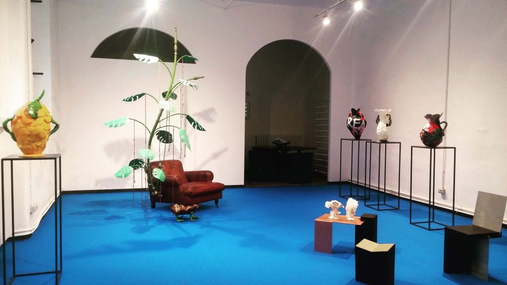 Design in mostra a milano artribune - Mostra design milano ...