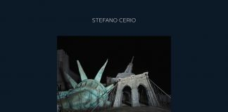 Stefano Cerio, Night Games (Hatje Cantz)