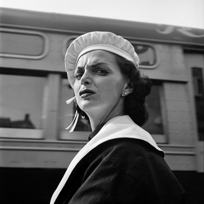 Vivian Maier ©Vivian Maier / Maloof Collection