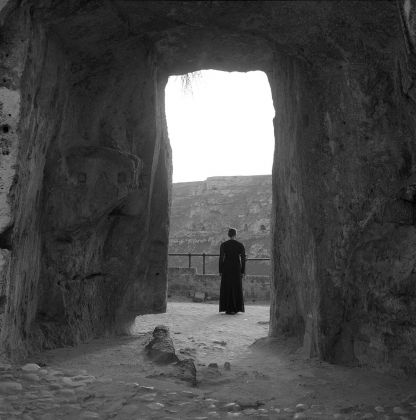Carrie Mae Weems, Matera - Ancient Rome, 2006, Courtesy of Jack Shainman Gallery, New York