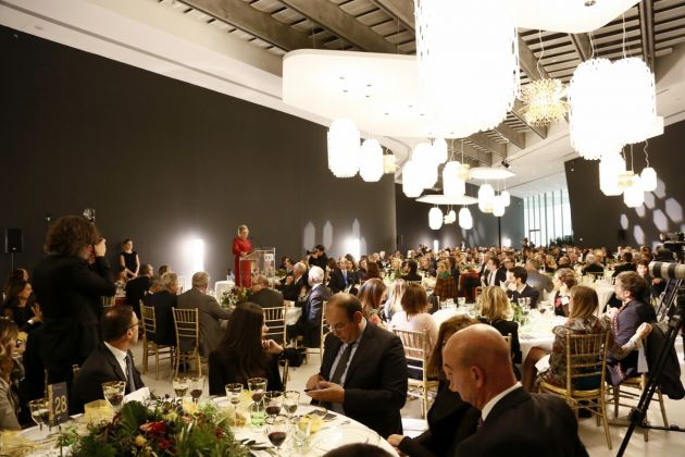 MAXXI Acquisition Gala Dinner 2017