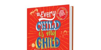 Every child is my child, Storie vere e magiche di piccola, grande felicità