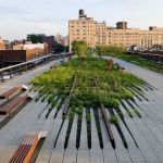 Diller Scofidio + Renfro, The High Line, New York