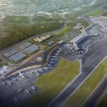Foster + Partners, Tocumen International Airport, Panama City © Methanoia courtesy Foster + Partners
