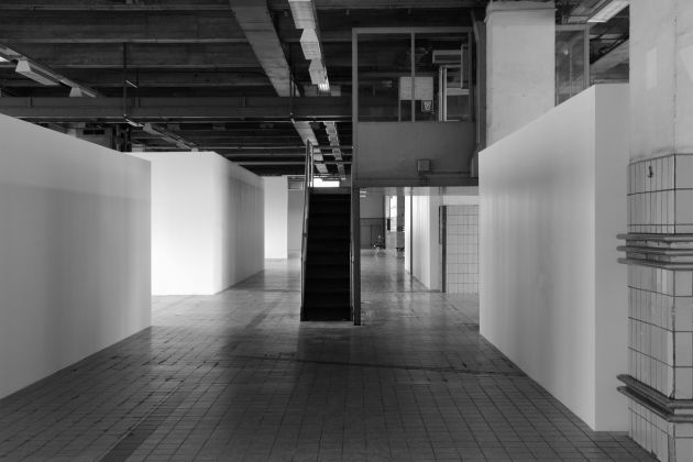 Once is Nothing. Exhibition view at Brussels Biennial 1, 2008. Photo Josef Dabernig