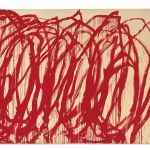 Cy Twombly, Untitled