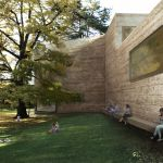 Atelier Peter Zumthor & Partner, Fondation Beyeler - Courtesy Atelier Peter Zumthor & Partner