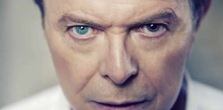 David Bowie, The Last Five Years
