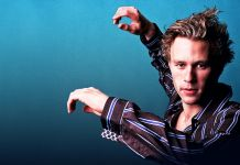 Su Sky Arte: un documentario in memoria di Heath Ledger