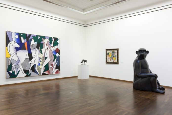 WOW! The Heidi Horten Collection al Leopold Museum Vienna