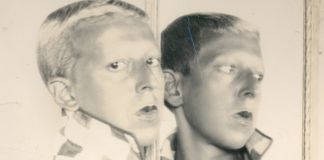 Claude Cahun, Self Portrait, 1928, Courtesy and copyright Jersey Heritage