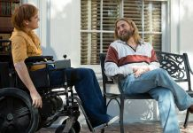 Don't Worry, He Won't Get Far on Foot di Gus Van Sant