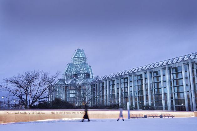 National Gallery of Canada, Ottawa