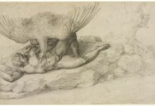 Michelangelo: Divine Draftsman and Designer al Met di New York