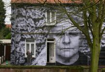 Agnès Varda & JR, Visages Villages (2017)