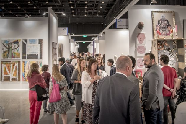 Art Dubai Contemporary, Art Dubai 2017, courtesy of Photo Solutions