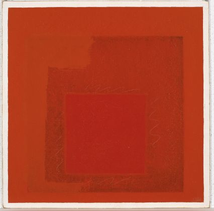 Josef-Albers-Homage-to-the-Square-1969-olio-su-Masonite-2018-The-Josef-and-Anni-Albers-Foundation