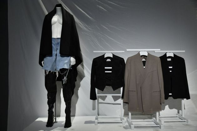 Margiela-Galliera, 1989-2009. Installation view at Palais Galliera, Parigi 2018