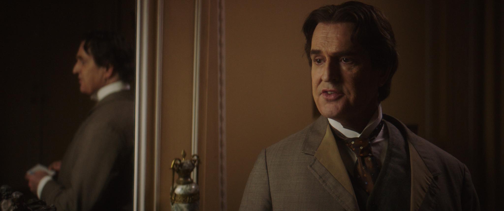 happy prince Fresh from the success of call me by your name, sony pictures classic has  picked up the rights to rupert everett's directorial debut the.